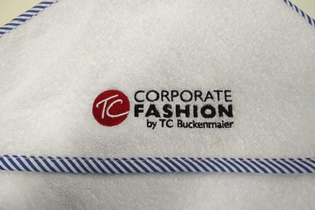 GR Buckenmaier GmbH & Co. KG - TC Corporate Fashion, Crailsheim