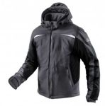 KÜBLER - Softshell - 1041 -  Winter Softshell Jacke <b>WEATHER</b>